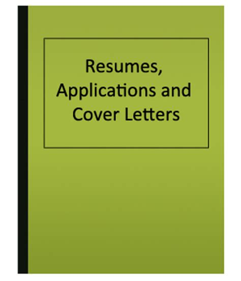 Cover letter for cv job application